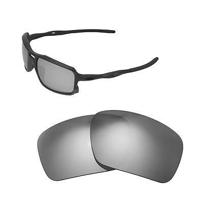 1ef6d6f4756e8 ... clearance walleva titanium polarized replacement lenses for oakley  triggerman sunglasses eaa77 7332d ...