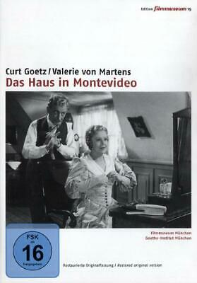 Das Haus in Montevideo - Edition Filmmuseum