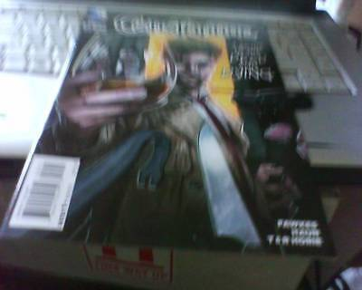 Constantine 23 Dc The New 52 American Comic