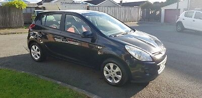HYUNDAI i20 (2009) One Owner from new!