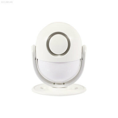 2A64 Home Security System Security Alarm Universal PIR 120DB Door Office Drawer