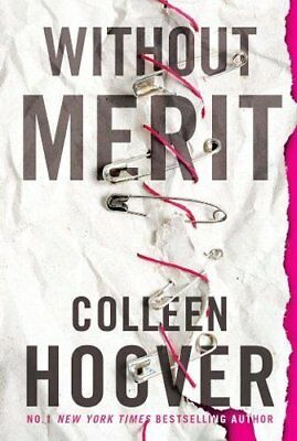 Without Merit by Hoover, Colleen