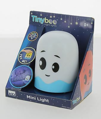 Tinyboo Nightlights Mini Baby Light Colour Changing Battery Operated NEW