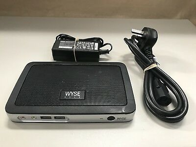 WYSE WINTERM WT1200LE Thin Client Complete With Power Supply