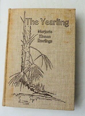 1939, The Yearling by Marjorie K Rawlings, 1s PULITZER PRIZE ED, RARE PUB ERROR!