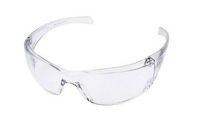 Warrior Safety Clear Glasses Spectacles Eye Protection