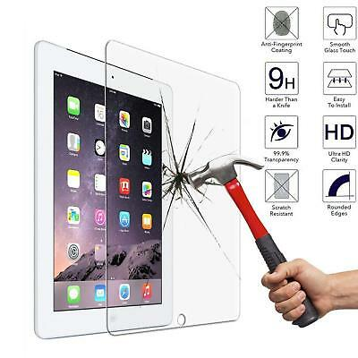 Opdell Tempered Glass Screen Protector for iPad 6th Gen 2018 A1893/A1954