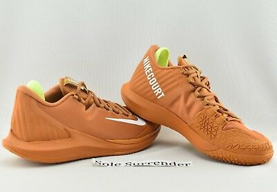 9a5b331db970 NikeCourt Air Zoom Zero HC - CHOOSE SIZE - AA8018-200 Hard Court Rafa Nadal