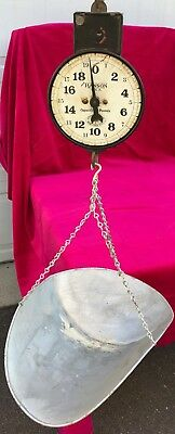 Hanson General Store - Produce Hanging Scale