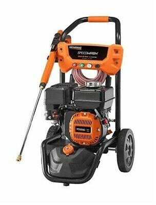Generac Power Systems 2900Psi Power Washer Speedw