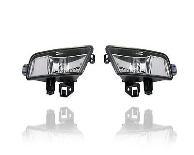 Fog Light For NSF-Certif 15-16 Honda CR-V Fog Both Left Driver + Right Passenger
