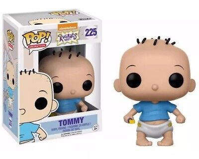 Animation-Rugrats-Reptar Funko Pop