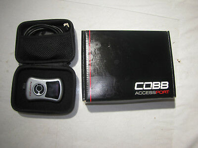 Cobb Accessport V2 >> Cobb Tuning Accessport V2 Mit 002 Mitsubishi Evo X Lancer Ralliart Unmarried