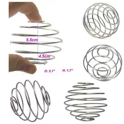 Mixing Shaker Stainless Wire ball for Whisk Milkshake Protein Blender Mixer Cup