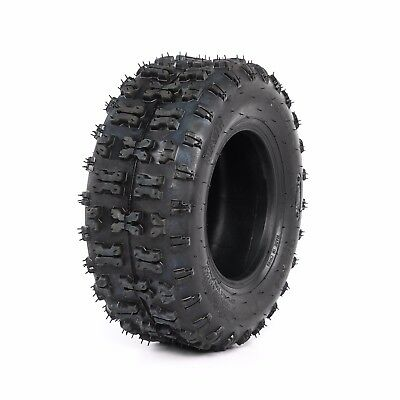 13x5.00 - 6 Tyre Tire + TUBE ATV QUAD Gokart Scooter Buggy Mower 13x5-6