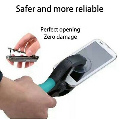 Mobile Phone Tool Suction Cup LCD Screen Sucker Opening Tools Double Separation