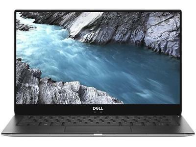 Dell XPS 13 9370 4K UHD Intel Core i7-8550U 16 GB Memory 512 GB PCIe SSD Windows