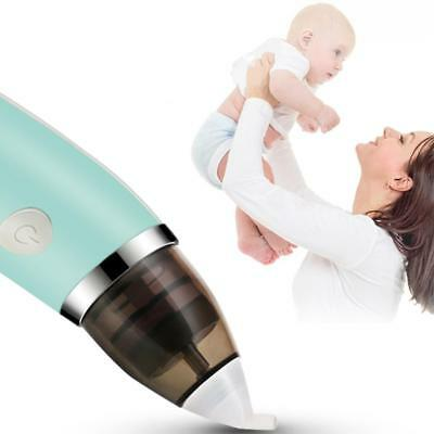 Baby Nasal Aspirator Hygienic Nose Snot Cleaner Suction For Infant Toddler Hot