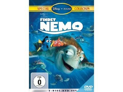 Findet Nemo (Special Collection) [2 DVDs] - AKZEPTABEL