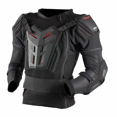 EVS Comp Suit Youth Black YL