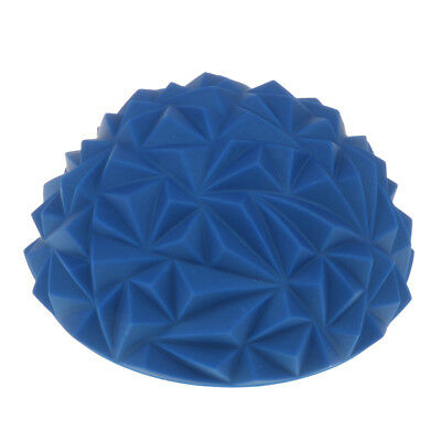 Blue Balance Pods Stepping Hedgehog – Sensory Stepping Stone for Kids
