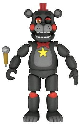 Five Nights at Freddy's: Pizza Sim - Lefty US Exclusive Action Figure NEW Funko