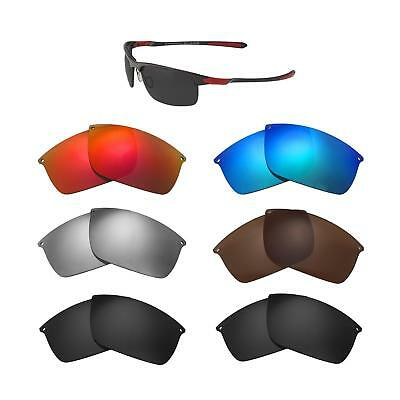 2b1bf88a507f5 Walleva Replacement Lenses For Oakley Carbon Blade Sunglasses- Multiple  Options