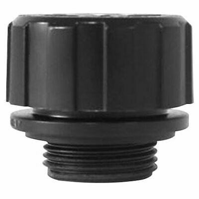 Mocal Replacement Cap For Oil Catch Tank Black CTBC1