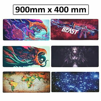 Gaming Mouse Pad Large Speed Gaming Desk Mat For PUBG Stranded 2 PLAYERUNKNOWNS