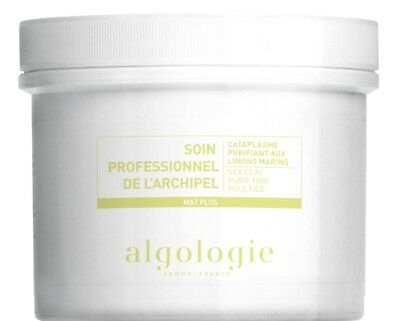 Algologie Sea Clay Purifying Poultice 140 ml