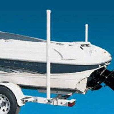 "New CE Smith Post-Style 60"" Boat Guide-Ons - 27640"
