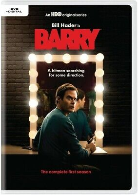 Barry: The Complete First Season [New DVD] Special Ed, UV/HD Digital Copy, Dig