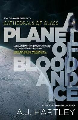 NEW Cathedrals Of Glass By Tom J. Delonge Hardcover Free Shipping
