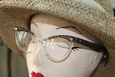 Vintage 1950's Glasses / Spectacles