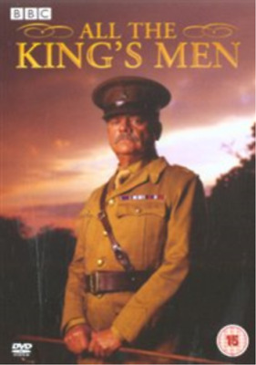 David Jason, Maggie Smith-All the King's Men DVD NEW