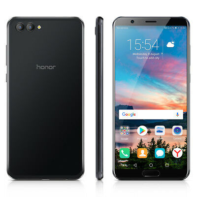 Huawei Honor View 10 6Go/128Go 4G Smartphone Android 8.0 DUAL SIM Global Version