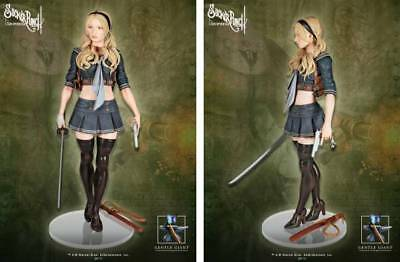 Gentle Giant Sucker Punch Baby Doll Emily Browning 1 4 Statue Japan