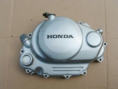 Honda Cb125 E Cb125E 2014 Model Clutch Cover