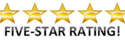 5 Star Yelp Review for your Business! - Also Google+, Face book, TripAdvisor