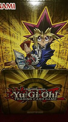 Yugioh 1st Edition 3 Card Booster 10 Packs in each Lot