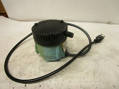 Little Giant 500000 1-Aa 2.8Gpm Submersible Fountain Pump 1/200Hp 115V 1Ph 1.1A