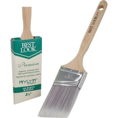 """Linzer Products Corp 2.5"""" A/S Paint Brush 782237"""