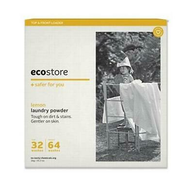Ecostore Laundry Powder (Top & Front Loader) 1kg
