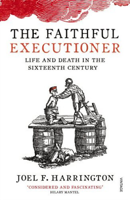 Harrington,Joel-Faithful Executioner, The Book New