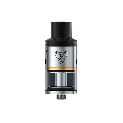 Official SMOK® SkyHook RDTA / RDA Tank | 2 in 1 Dripper & Tank Vape | UK STOCK