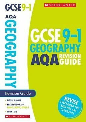GCSE Geography AQA Revision Guide for the Grade 9-1 Course ... by Frost, Lindsay