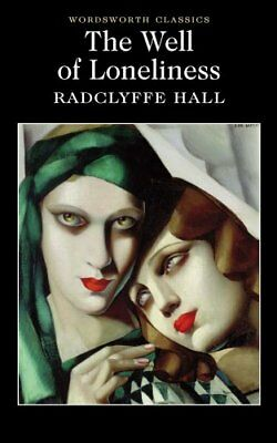 The Well of Loneliness by Radclyffe Hall 9781840224559 (Paperback, 2005)