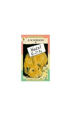 Hazel the Guinea-pig by Wilson A N Paperback Book The Cheap Fast Free Post