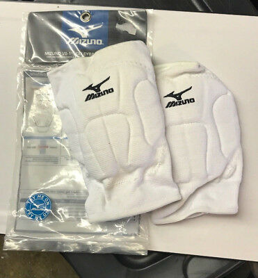 0d1458c4f2b13 MIZUNO VS-1 VOLLEYBALL Kneepads, Brand new with packaging, Size M ...