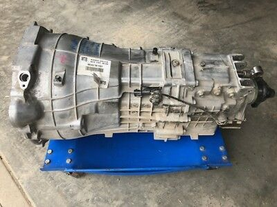 2013-16 Hyundai Genesis Coupe 2.0T Manual Transmission 6 speed Assembly 30K MINT